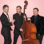Jazzy Instrumental Trio